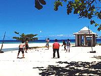 セブ島体験談「再びセブ島へ」のイメージ画像