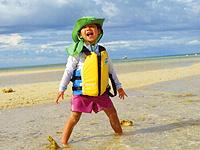 セブ島体験談「息子の初海外旅行」のイメージ画像