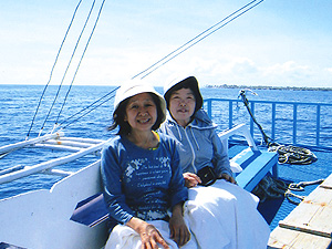 セブ島体験談セブ島で夢の休日のイメージ画像