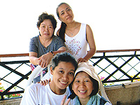 セブ島体験談「セブ島で夢の休日」のイメージ画像