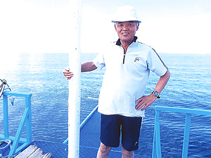 セブ島体験談心ゆくまで究極のリゾート体験のイメージ画像