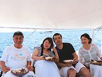 セブ島体験談「家族4人、セブでゴルフ!!」のイメージ画像
