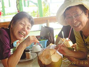 セブ島体験談癒しのセブ旅のイメージ画像
