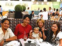 セブ島体験談「初めての家族3人・セブ島旅行」のイメージ画像