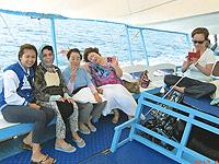 セブ島体験談「セブで初エステ体験」のイメージ画像