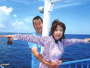 セブ島体験談人生後半 メルヘンの世界のイメージ画像