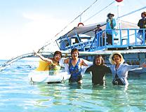 セブ島体験談「念願のCebu」のイメージ画像