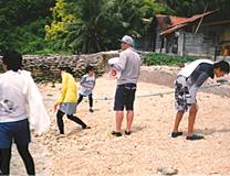セブ島体験談「家族の絆」のイメージ画像