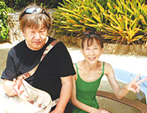 セブ島体験談「フルムーン旅行」のイメージ画像