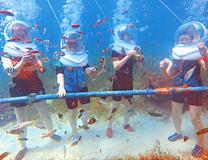 セブ島へのセレブ旅行体験談「セブ島へのセレブ旅行」のイメージ画像