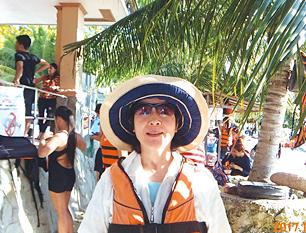 ワールドビッグフォー 会員歴9年10ヵ月 飯島さんセブ画像1