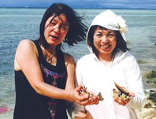 ジャパンエアリゾートインターナショナル 会員歴11ヵ月 上野さんセブ画像1