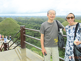 ジャパンエアリゾートインターナショナル 会員歴1年3ヵ月 豊田さんセブ画像1