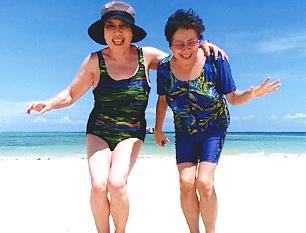 セブ島でハイテンション!体験談「セブ島でハイテンション!」のイメージ画像
