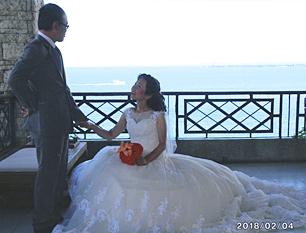 セブで「最高の結婚式」体験談「セブで「最高の結婚式」」のイメージ画像