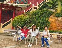 15年ぶりの海外旅行体験談「15年ぶりの海外旅行」のイメージ画像