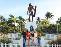 3度目のセブ島観光旅行体験談「3度目のセブ島観光旅行」のイメージ画像