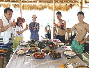 陽気なセブ島の人達体験談「陽気なセブ島の人達」のイメージ画像