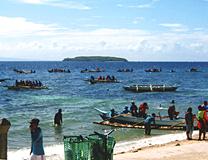 セブ島体験談「初めてのセブ旅行」のイメージ画像
