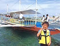 セブ島体験談「5回目のセブ」のイメージ画像