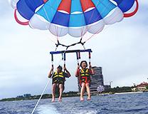 セブ島体験談「あこがれのセブ島へ」のイメージ画像