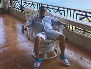 セブ島体験談「退院後、初の海外旅行」のイメージ画像
