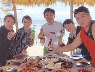 セブ島体験談「家族みんなハッピー・セブ」のイメージ画像