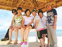 セブ島体験談「思い出たくさん、セブの旅」のイメージ画像