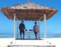 セブ島体験談「車イスで行けたセブ旅行!」のイメージ画像