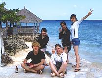 セブ島体験談「2回目のセブ!」のイメージ画像