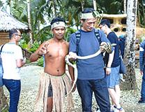 セブ島体験談「活気あるフィリピン・セブ」のイメージ画像