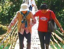 セブ島体験談「おばあさんとのセブの旅」のイメージ画像