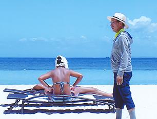 セブ島体験談「いやしのCEBU」のイメージ画像