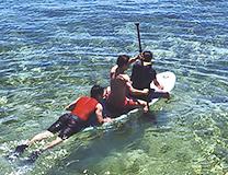 セブ島体験談「何度行っても楽しいセブ旅行」のイメージ画像