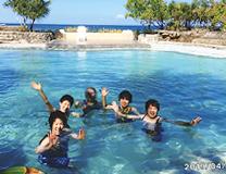 セブ島体験談「セブ 良かった!!最高に幸せ」のイメージ画像