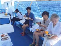 セブ島体験談「初めてのセブ島」のイメージ画像