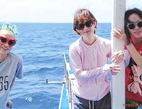 セブ島体験談「春休み、楽しかったセブ旅行」のイメージ画像