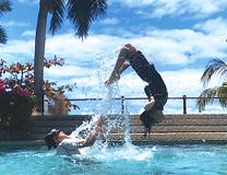 セブ島体験談「楽しかった春休み」のイメージ画像