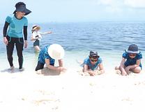初めてのセブ島へGO!体験談「初めてのセブ島へGO!」のイメージ画像
