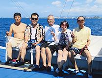 セブ島の思い出体験談「セブ島の思い出」のイメージ画像
