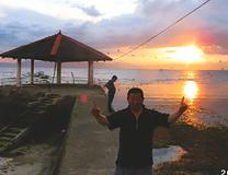 楽しかったセブ島の旅体験談「楽しかったセブ島の旅」のイメージ画像
