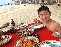 セブの自然と美食を満喫体験談「セブの自然と美食を満喫」のイメージ画像