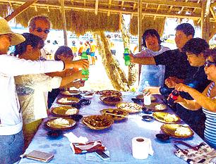 初めてのセブ島旅行体験談「初めてのセブ島旅行」のイメージ画像