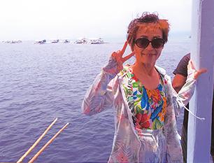 待ちに待ったセブ島体験談「待ちに待ったセブ島」のイメージ画像
