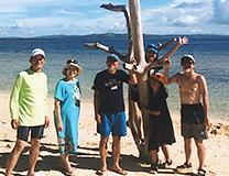 青い海・楽園セブ体験談「青い海・楽園セブ」のイメージ画像
