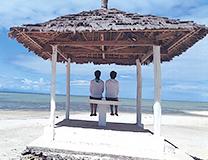 セブ島 天国に一番近い島 青い海に感動体験談「セブ島 天国に一番近い島 青い海に感動」のイメージ画像